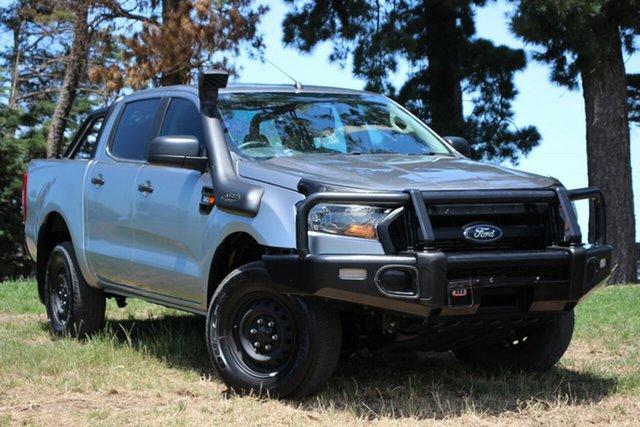 Used Ford Ranger XL, Officer, 2016 Ford Ranger XL Utility