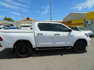 2019 Toyota Hilux SR Hi-Rider Double Cab Pick Up.