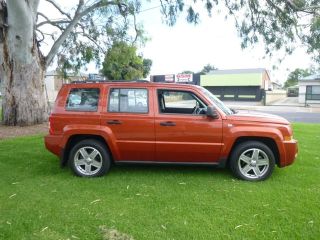 Used Jeep Patriot Sport, Beverley, 2009 Jeep Patriot Sport Wagon