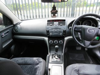 2010 Mazda 6 Classic Wagon.