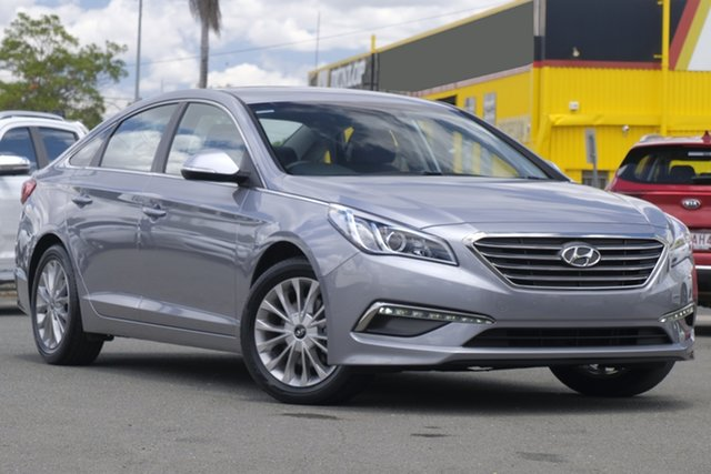Used Hyundai Sonata Active, Rocklea, 2016 Hyundai Sonata Active Sedan