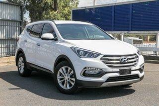 Used Hyundai Santa Fe Aut, Oakleigh, 2015 Hyundai Santa Fe Aut MY17 Wagon