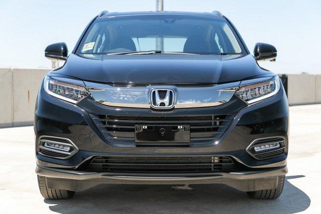 Demonstrator, Demo, Near New Honda HR-V VTi-S, Springvale, 2020 Honda HR-V VTi-S MY21 Hatchback