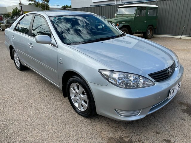 Discounted Used Toyota Camry Altise Limited, Woodville Park, 2005 Toyota Camry Altise Limited Sedan