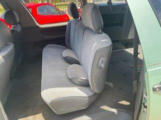 1997 Toyota Tarago GLi Wagon.