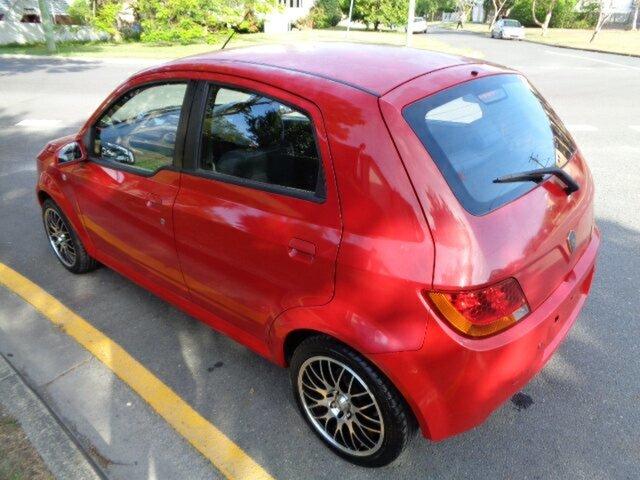 Used Proton Savvy, Chermside, 2006 Proton Savvy BT Hatchback