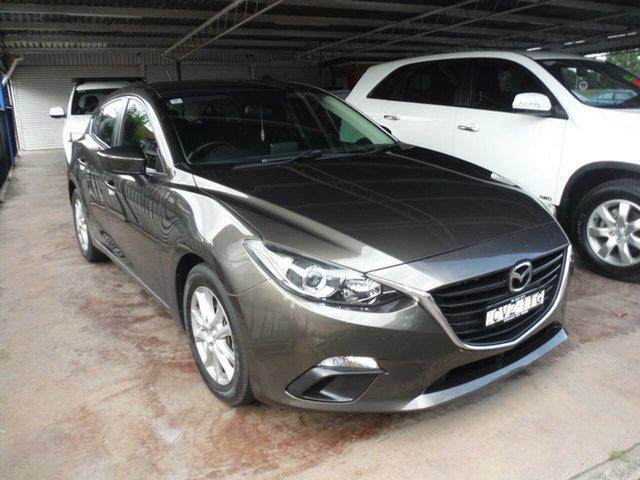 Used Mazda 3 Maxx Sport, East Lismore, 2014 Mazda 3 Maxx Sport BL Series 2 MY13 Hatchback