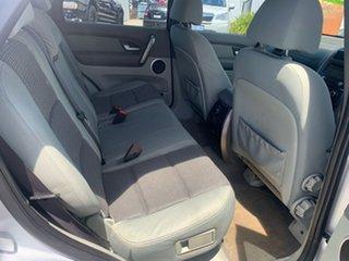 2009 Ford Territory TX (RWD) Wagon.