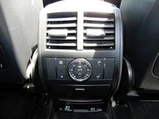 2005 Mercedes-Benz M-Class ML350 Wagon.