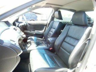 2008 Honda Accord VTi-L Sedan.