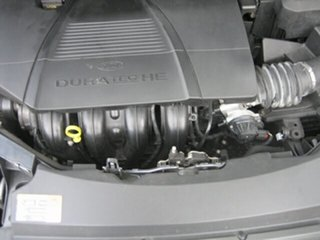 2007 Ford Focus LX Sedan.