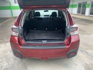 2016 Subaru XV AWD Wagon Wagon.