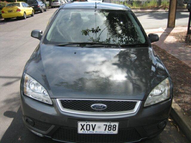 Used Ford Focus LX, Prospect, 2007 Ford Focus LX Sedan