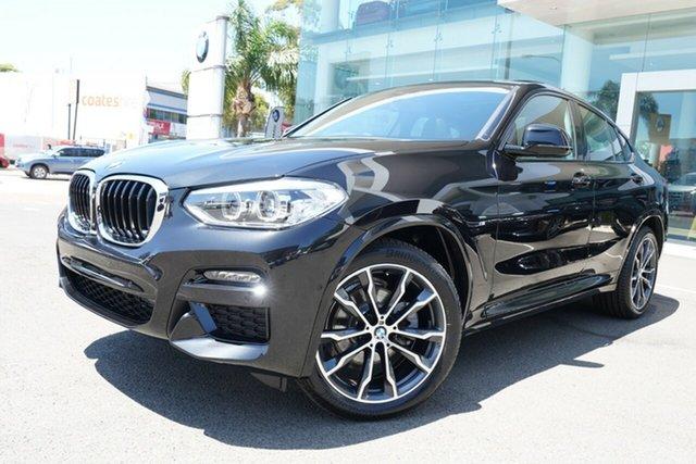 Used BMW X4 xDrive20i M Sport, Brookvale, 2019 BMW X4 xDrive20i M Sport Wagon