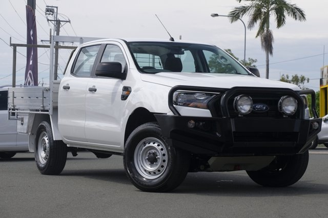 Used Ford Ranger XL, Toowong, 2016 Ford Ranger XL Cab Chassis