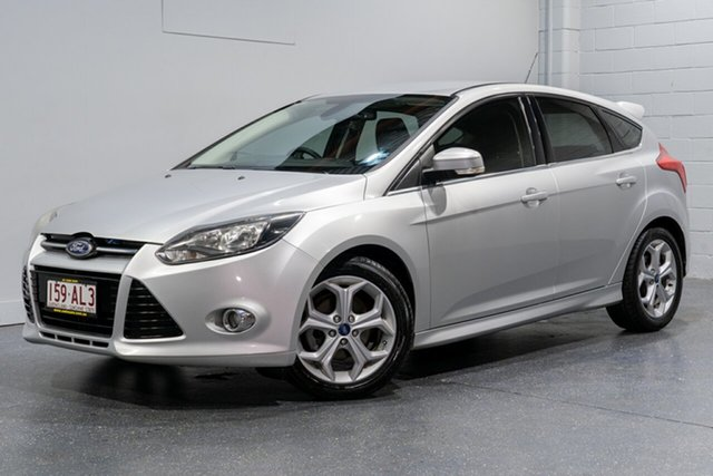 Used Ford Focus Sport, Slacks Creek, 2014 Ford Focus Sport Hatchback