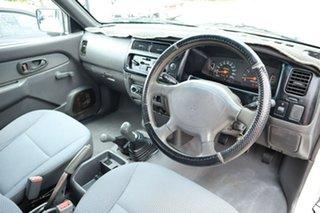2002 Mitsubishi Triton GLX Cab Chassis.