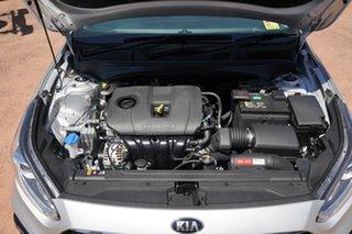 2020 Kia Cerato Sport+ Hatchback.