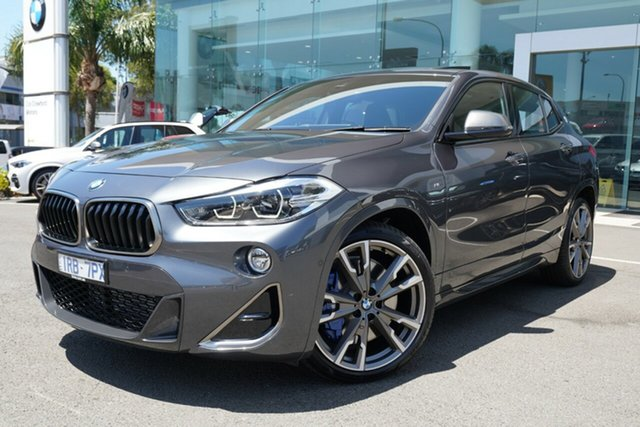 Used BMW X2 M35I Pure, Brookvale, 2020 BMW X2 M35I Pure Wagon