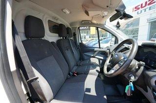 2016 Ford Transit Custom 330L (LWB) Van.