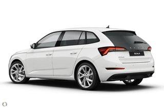 2020 Skoda Scala 110TSI DSG Hatchback.