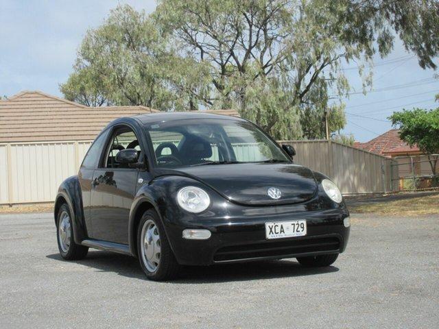 Used Volkswagen Beetle 2.0, Enfield, 2000 Volkswagen Beetle 2.0 Hatchback