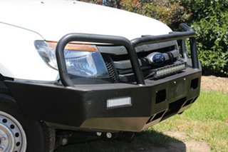 2014 Ford Ranger XL Cab Chassis.