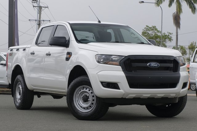Used Ford Ranger XL, Toowong, 2015 Ford Ranger XL Utility