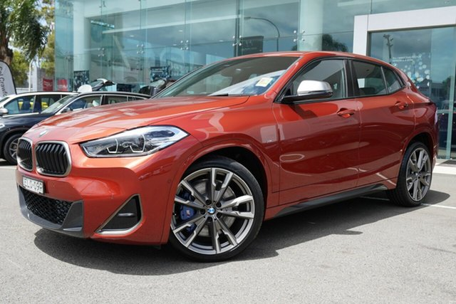 Demonstrator, Demo, Near New BMW X2 M35I, Brookvale, 2020 BMW X2 M35I Wagon
