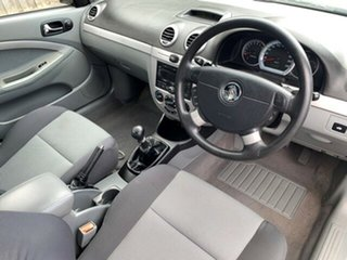 2007 Holden Viva Sedan.