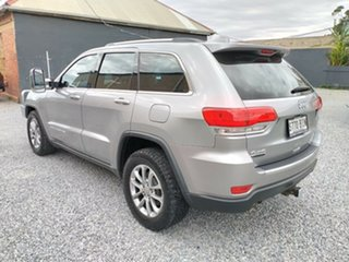 2015 Jeep Grand Cherokee Laredo (4x4) Wagon.