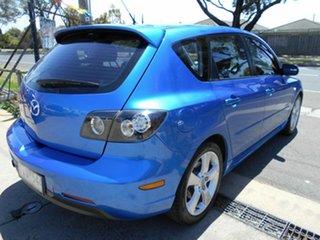 2005 Mazda 3 SP23 Hatchback.