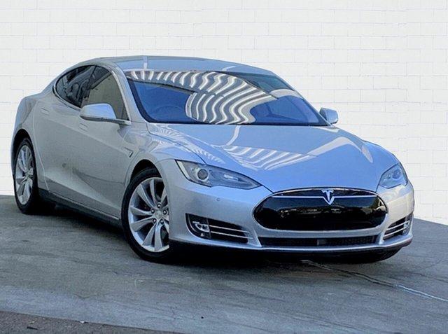 Used Tesla Model S 85, Moorooka, 2015 Tesla Model S 85 Hatchback