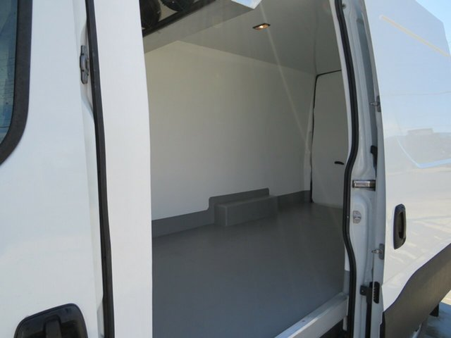 Used Iveco Daily MWB HR REFRIGERATED, Thomastown, 2017 Iveco Daily MWB HR REFRIGERATED Van