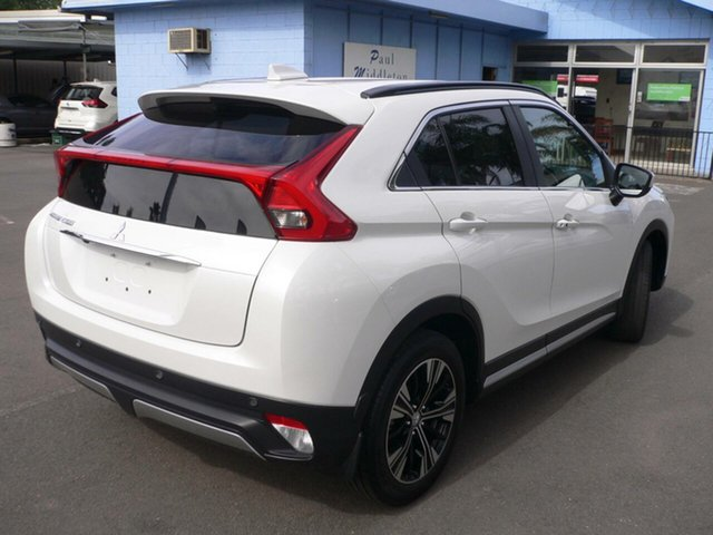 Used Mitsubishi Eclipse Cross LS 2WD, St Marys, 2019 Mitsubishi Eclipse Cross LS 2WD Wagon