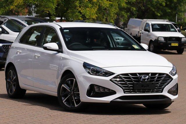 New Hyundai i30 Active, Brookvale, 2021 Hyundai i30 Active Hatchback