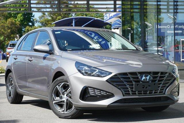 New Hyundai i30, Brookvale, 2021 Hyundai i30 Hatchback