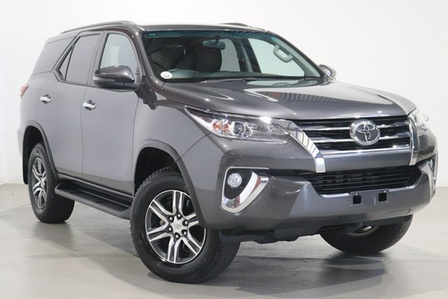 Used Toyota Fortuner GXL, Northbridge, 2019 Toyota Fortuner GXL Wagon