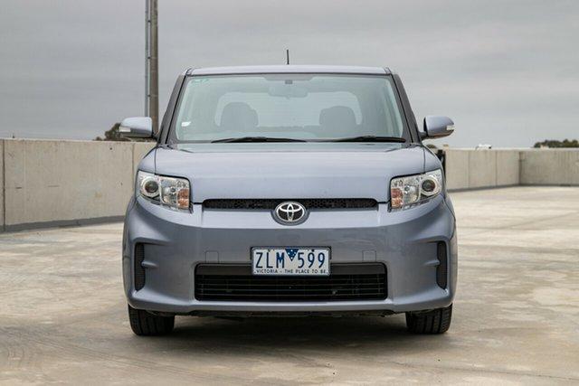 Used Toyota Rukus Build 1 Hatch, Springvale, 2012 Toyota Rukus Build 1 Hatch AZE151R Wagon