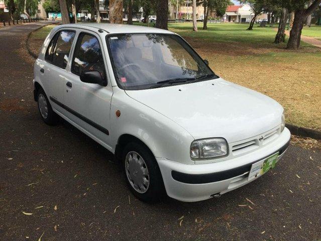 Used Nissan Micra SLX, Prospect, 1995 Nissan Micra SLX Hatchback