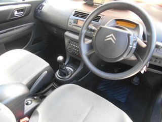 2006 Citroen C4 VTR Coupe.