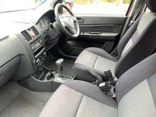 2007 Hyundai Getz 1.6 Hatchback.