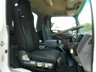 2013 Isuzu FRR Cab Chassis.