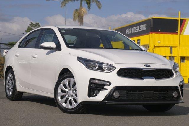 Used Kia Cerato SI, Bowen Hills, 2019 Kia Cerato SI Sedan
