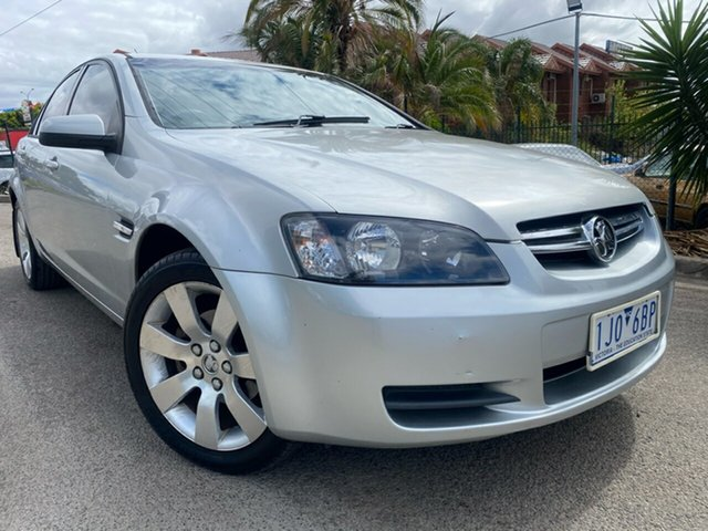 Used Holden Commodore Lumina, Hoppers Crossing, 2007 Holden Commodore Lumina Sedan