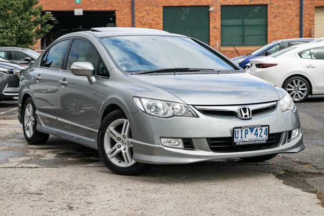 Used Honda Civic Sport, Mulgrave, 2006 Honda Civic Sport 40 Sedan