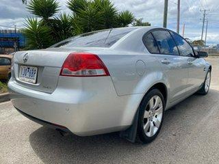 2007 Holden Commodore Lumina Sedan.