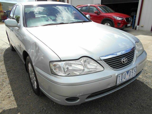Discounted Used Toyota Avalon GXi, Werribee, 2004 Toyota Avalon GXi Sedan