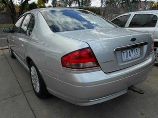 2004 Ford Fairmont Sedan.