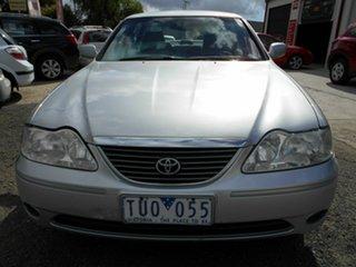 2004 Toyota Avalon GXi Sedan.